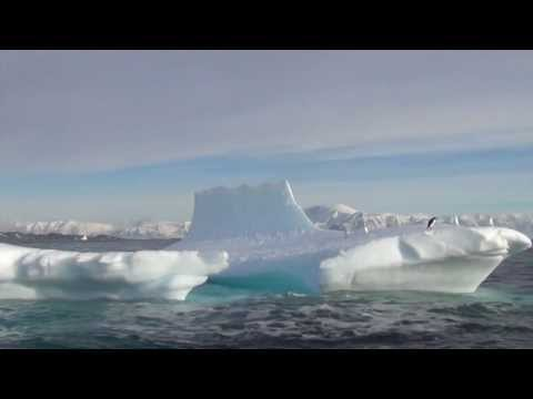 Antarctica: the Story of an Oceanographer