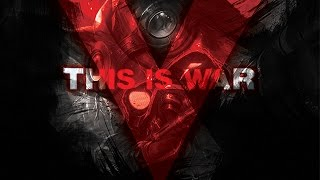 Repeat youtube video Falconshield - This Is War 5(This Is Wardles) *MEGACOLLAB*