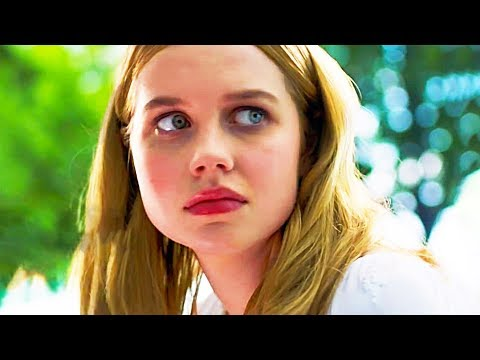 EVERY DAY Bande Annonce VF (Film Adolescent, 2018)