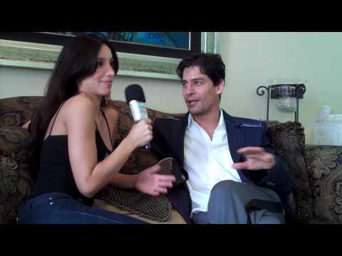 Adrian Mas Entrevista