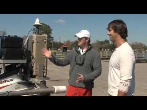 On the Job - University of South Alabama Civil Engineering