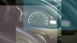 Trik mengganti tampilan speedometer