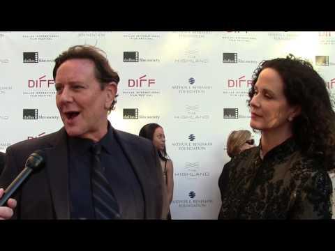 DIFF 2017 Red Carpet: Judge Reinhold