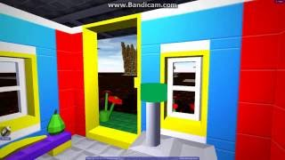 Real Blockland Gameplay