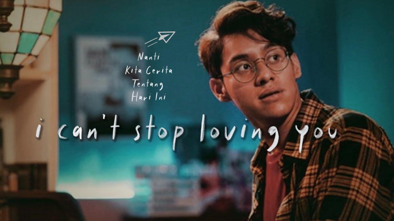 StoryOfKale I Can't Stop Loving You ♫ Ardhito Pramono Cover ...