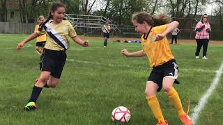 Mosey soccer 051918