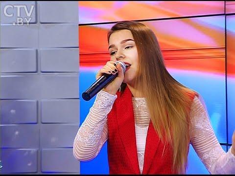 Ангелина Василевская, победительница вокального конкурса «Берлинская жемчужина»: