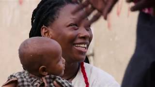 Fatoumata Diawara - Nterini Trailer