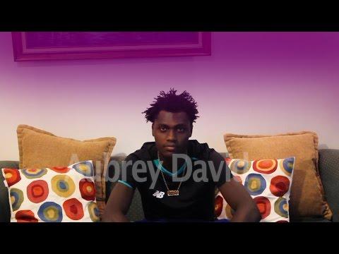 Interview with Aubrey David
