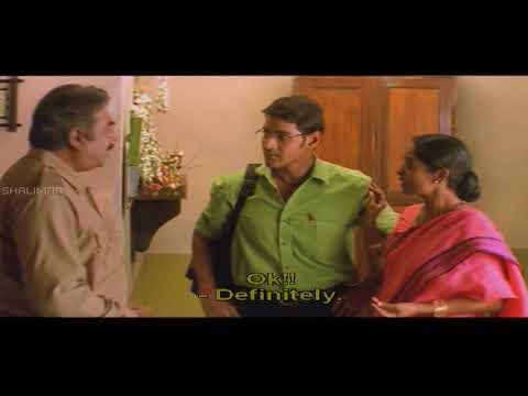 Nijam Movie    Gopichand & Raasi Best Scene     Mahesh babu, Rakshita