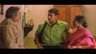 Nijam Movie || Gopichand & Raasi Best Scene || Mahesh Babu, Ra…
