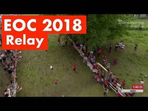 EOC 2018 Relay