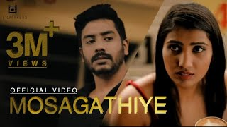 MOSAGATHI Video song | Mosagathiye | pachtaoge | kannada version | g1 filmakers | Sanmith Vihaan