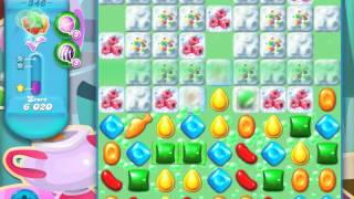 Candy Crush Soda Saga Level 346
