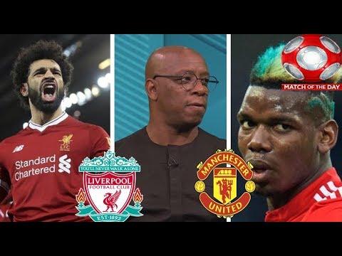 MOTD2 Liverpool 2-1 Tottenham & Norwich City 1 - 3 Manchester United Post Match Analysis | MOTD 2