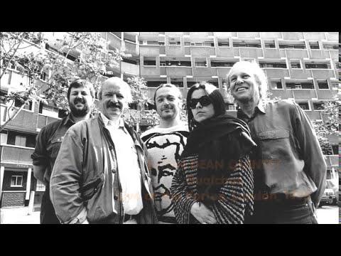 ELTON DEAN QUiNTET :: Gualchos (Live @ Vortex, London, 1995)