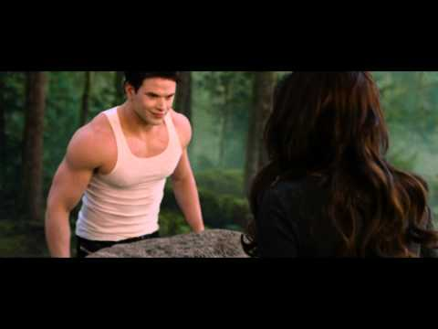 """THE TWILIGHT SAGA: BREAKING DAWN PART 2 - """"Strongest in the House"""""""