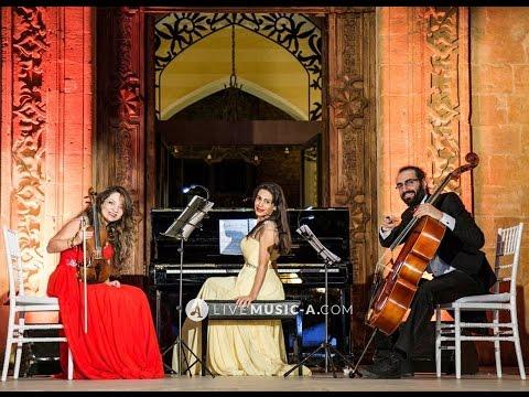 Trio Vivace Music-A
