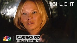 Law & Order: SVU - Twisted Love (Episode Highlight)