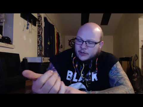 VLOG:Tattoo Removal With Neo Mag Light: Episode 8