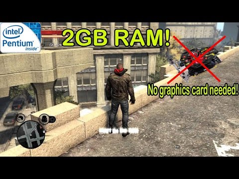Top 30 Best Games For 2GB RAM PC No Graphics Card Low End PC