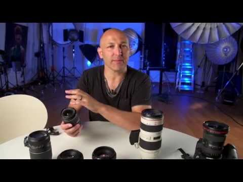 Buying second hand lenses with Karl Taylor