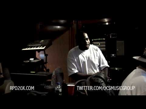 Crooked I Interview