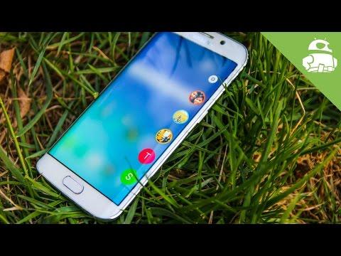 Samsung Galaxy S6... Now