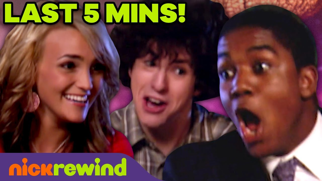 Download Zoey 101   LAST 5 MINUTES of the Series Finale!  😍  Zoey and Chase Reunite!