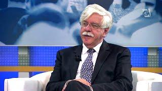 Hora do Voto - Eleições 2014 - Maria Lydia entrevista Roberto Romano