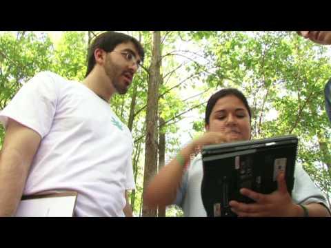 Students Shape Urban Planning (ITEST Massachusetts)