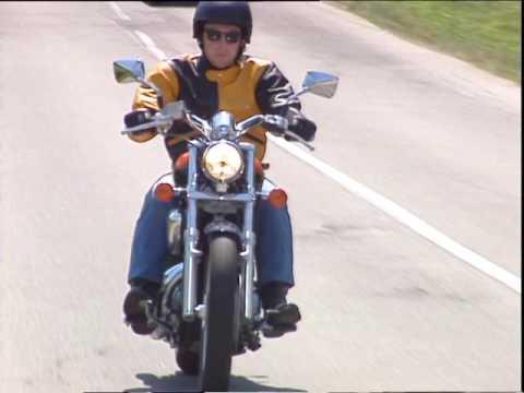 Comprala Usata Honda Shadow 600 Youtube