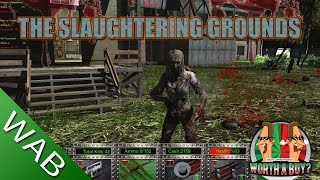 The Slaughtering Grounds Review - Worth a Buy?