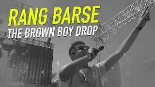 Rang Barse - The Brown Boy Drop | Knox Artiste | Amitabh Bachchan | Silsila | Holi Song