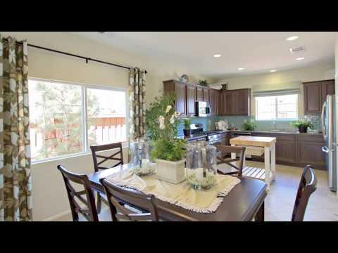 Sierra by D.R. Horton - New Homes Victorville, California