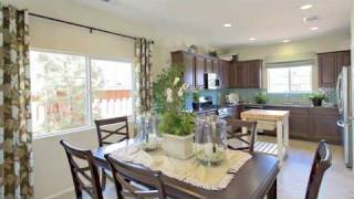 Sierra by D.R. Horton - New Homes Victorville, California