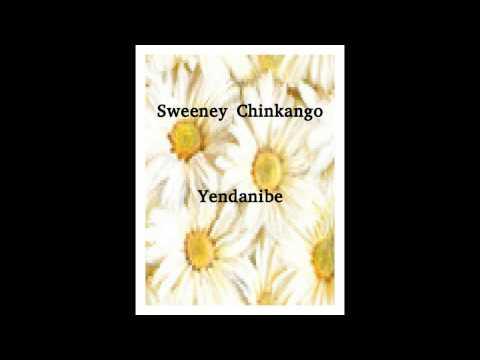 Sweeney Chinkango