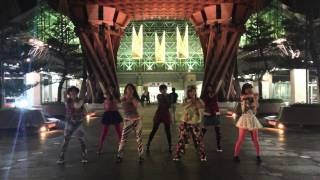 Especia「Twinkle Emotion」を金沢駅鼓門&もてなしドームで踊ってみた。...