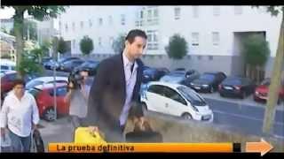 Accidente de Santiago: Comienza el estudio del contenido de la caja negra (30-07-2013)
