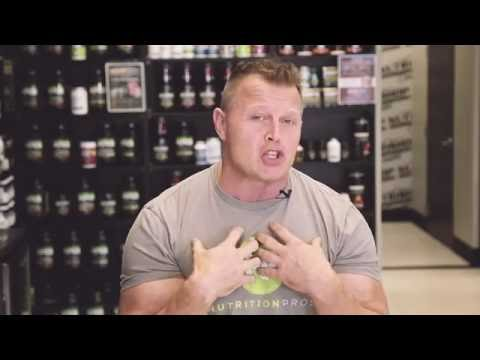 Todd Smith discusses Nutrition Pros Omaha
