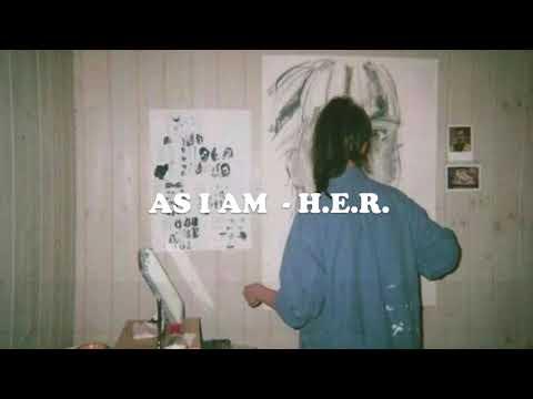 [THAISUB] As I Am - H.E.R. แปลเพลง