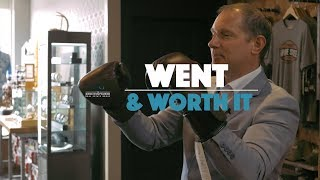 Went & Worth It | Ep. 8 | Bridge Street Exchange