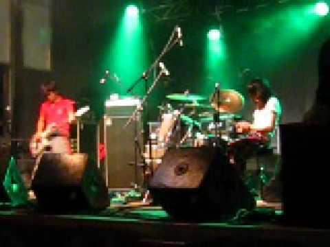 moja - Hello (live @ Festival Envol et Macadam, Quebec 2008.09.12)