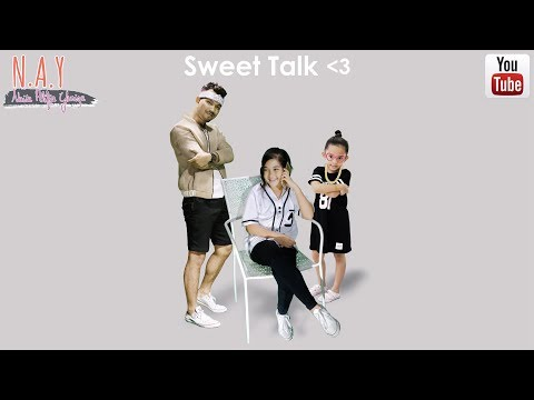 Sheryl Sheinafia & Rizky Febian Feat. Chandra Liow - Sweet Talk Cover by N.A.Y