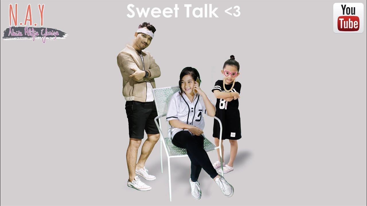 Sheryl Sheinafia & Rizky Febian Feat. Chandra Liow - Sweet ...