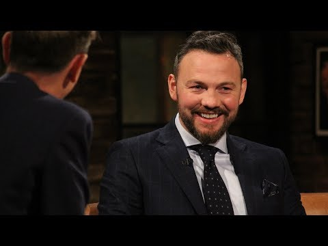 "Andy Lee ""Our Love Prevailed"" 