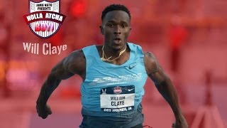 Holla Atcha Boy (Will Claye Episode 1.68)