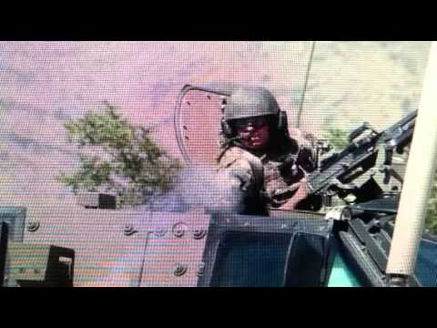 BREAKING: USA General Harold Greene Shot Dead By Afghan Soldier