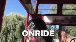 London Bus Onride vom 26.08.2018 im EUROPA PARK