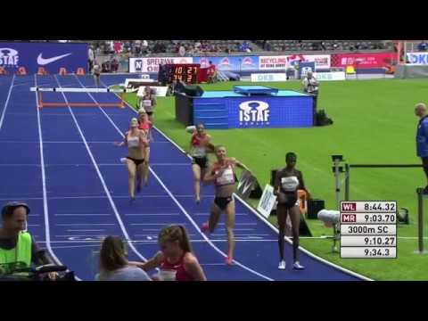 Colleen Quigley's 9:10 Steeple Was The Most Underrated Performance Of The Week